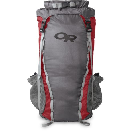 Outdoor Research Drycomp Summit Sack Backpack