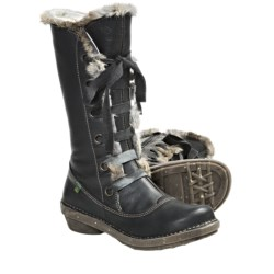 El Naturalista Inuit N951 Boots - Leather (For Women)