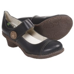 El Naturalista Tesela N740 Shoes - Mary Janes, Leather (For Women)