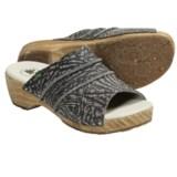El Naturalista N167 Sandals - Leather (For Women)