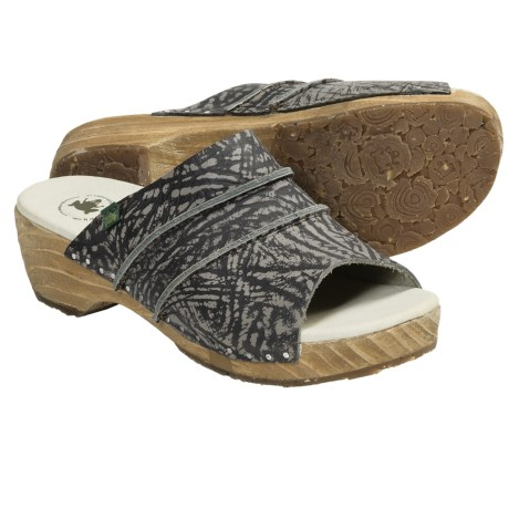 El Naturalista N167 Sandals - Leather (For Women)