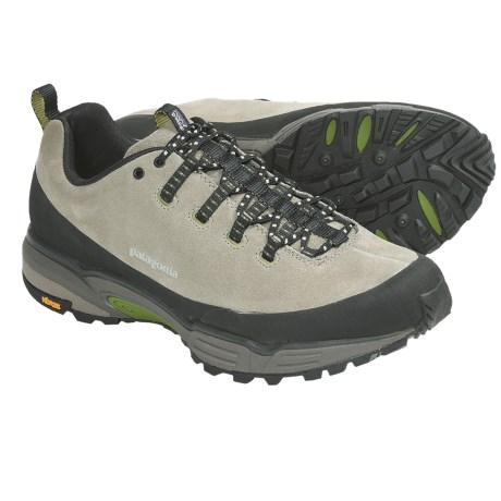 Patagonia Scree Shield Trail Shoes (For Men)