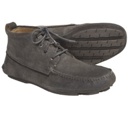 John Varvatos Star USA Dean Zip Trimmed Boots (For Men)