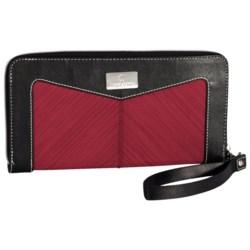 Eagle Creek Marian Zip-Around Travel Wallet (For Women)