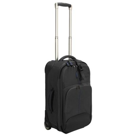 """Eagle Creek Hovercraft LT 2-Wheeled Upright Suitcase - 22"""""""