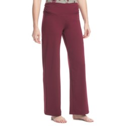 Stonewear Designs Meridian Pants - Recycled Materials, Stretch (For Women)