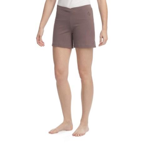 Stonewear Designs Stonewear Shorts - Organic Cotton (For Women)