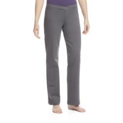 Stonewear Designs Stonewear Pants - Organic Cotton (For Women)
