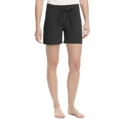 Stonewear Designs Phoenix Shorts - Organic Cotton (For Women)