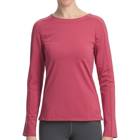 Stonewear Designs Ramblin Dryflex Shirt - Long Sleeve (For Women)