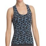 Stonewear Designs Lyra Dryflex Tank Top - Cross Back (For Women)
