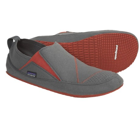 Patagonia Advocate Stitch Shoes - Slip-Ons, Minimalist (For Men)