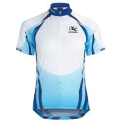 Giordana Semi-Custom GI-SC30 Cycling Jersey - Short Sleeve (For Women)