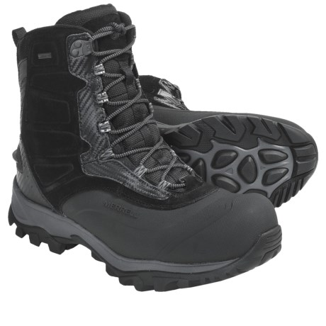Merrell Norsehund Beta Boots - Waterproof, Insulated (For Men)