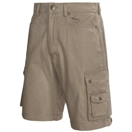 Kakadu Cargo Shorts (For Men)