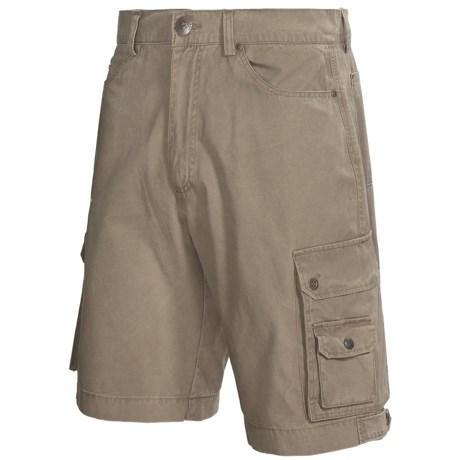 Kakadu Cargo Shorts (For Men)