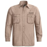 Kakadu Logan Shirt - Long Sleeve (For Men)