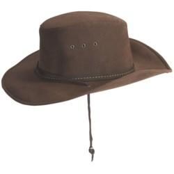Kakadu Western Plain Soaka Hat - UPF 50+ (For Men and Women)