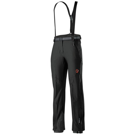 Mammut Base-Jump Touring Pants (For Women)