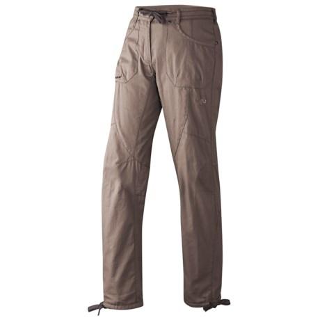 Mammut Caprice Pants (For Women)