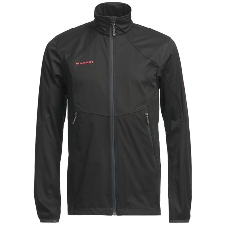 Mammut Tanana Jacket - Soft Shell (For Men)