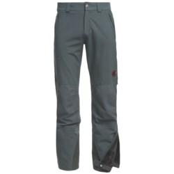 Mammut Castor Pants - Soft Shell (For Men)
