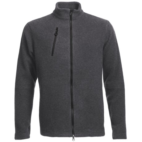 Zero Restriction Tech Sweater - Full Zip (For Men)
