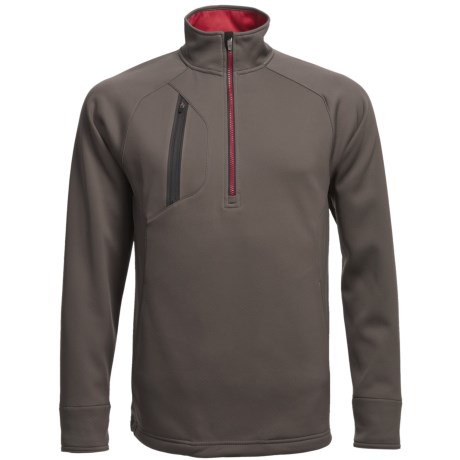 Zero Restriction Stadium Pullover (For Men)