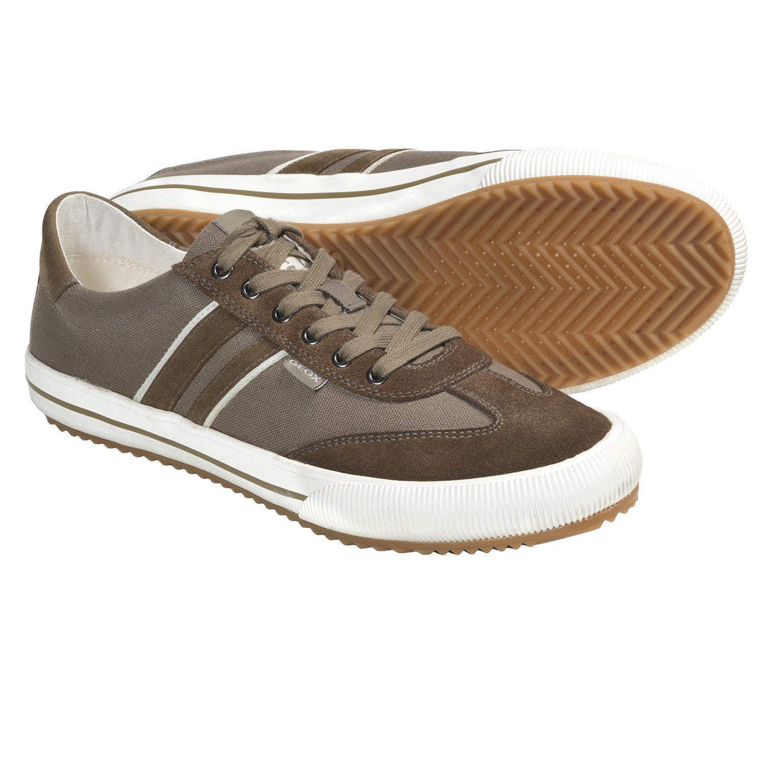 Geox Pit Shoes (For Men) 5596K