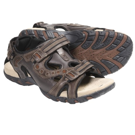 Geox Uomo Off Road X Sandals (For Men)