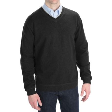 Nat Nast On a Roll Sweater - V-Neck (For Men)