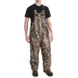 Scent-Lok® Carbon Alloy ThunderTek Cyclone Bib Overalls - Insulated (For Men)