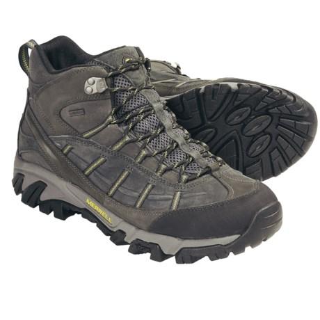 Merrell Geomorph Blaze Mid Hiking Boots - Waterproof (For Men)