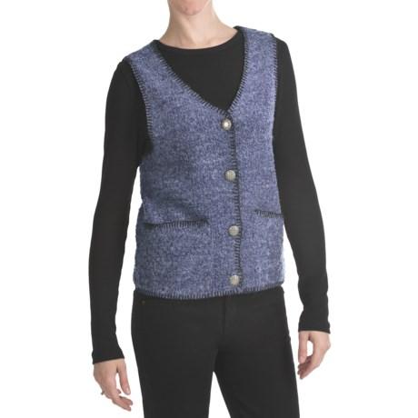 ALPS Cascades Highlands Fleece Vest (For Women)