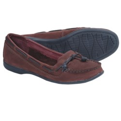 Sebago Felucca Lace Shoes - Leather (For Women)