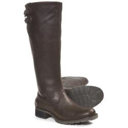 Sebago Saranac Rider Boots (For Women)