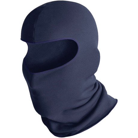 Wickers Balaclava - Expedition Weight (For Men and Women)
