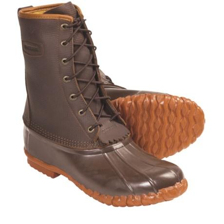 "LaCrosse Uplander Pac Boots - 10"", Waterproof (For Men)"