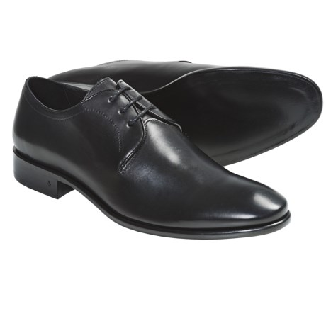 John Varvatos Richard Tux Oxford Shoes - Leather (For Men)