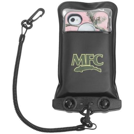 Montana Fly Company Phone Bag - Waterproof