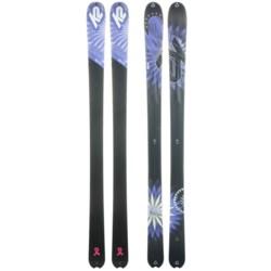 K2 Talkback Telemark/AT Skis (For Women)