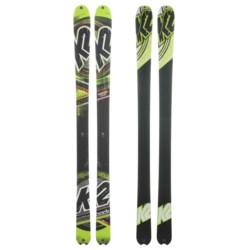 K2 Wayback Telemark/AT Skis
