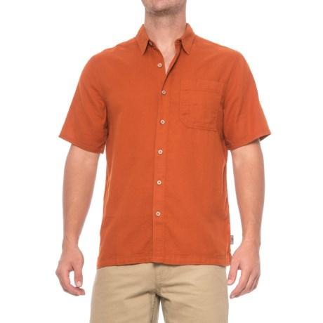 Royal Robbins Cool Mesh Shirt - Short Sleeve (For Men)