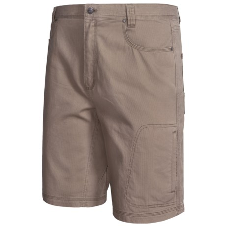 Royal Robbins Billy Goat Utility Shorts- UPF 50+ (For Men)