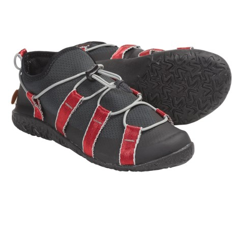 Lizard Kross Winter Moccasins (For Women)