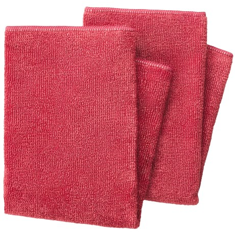 e-cloth e-Cloth® Antibacterial Cleaning Cloths - Set of 2
