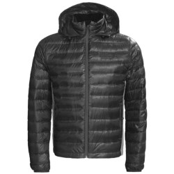 Brooks Range Down Sweater Hoodie Jacket - 850 Fill Power (For Men and Women)