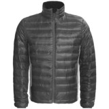 Brooks-Range Down Sweater Jacket - 850 Fill Power (For Men and Women)