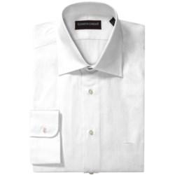 Kenneth Gordon French Front Dress Shirt - Twill, Long Sleeve (For Men)