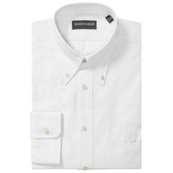 Kenneth Gordon Fancy Dress Shirt - Button Down, Long Sleeve (For Men)